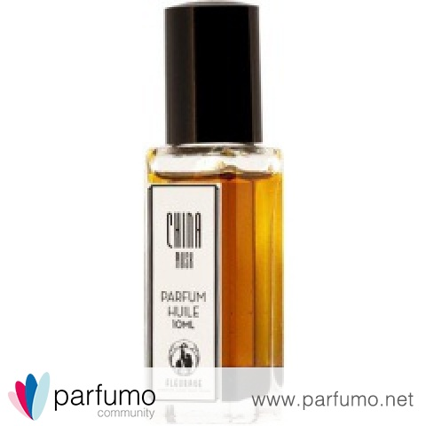 China Musk by Fleurage Perfume Atelier