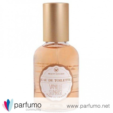 Vanille Sunrise by Beauty Success