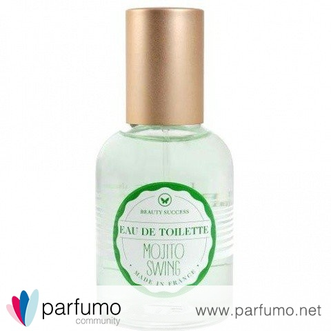 Mojito Swing by Beauty Success
