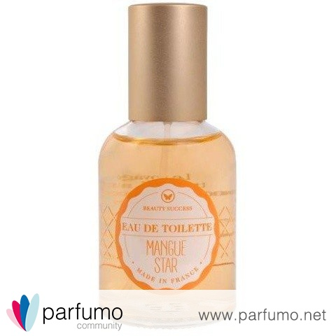 Mangue Star by Beauty Success