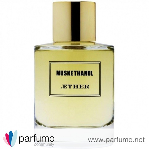 Muskethanol by Aether