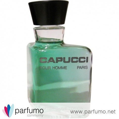 Capucci pour Homme (After Shave) by Roberto Capucci