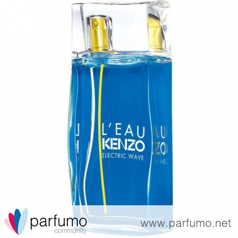 L'Eau Kenzo Electric Wave pour Homme by Kenzo