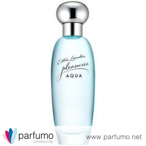 Pleasures Aqua by Estēe Lauder