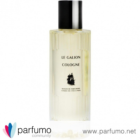 Cologne by Le Galion