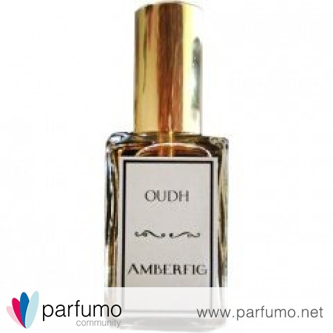 Oudh by Amberfig