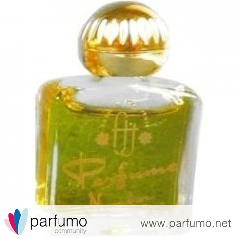 Perfume Number XXI by Fashion Two Twenty