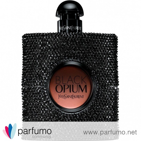 Black Opium Swarovski Edition by Yves Saint Laurent