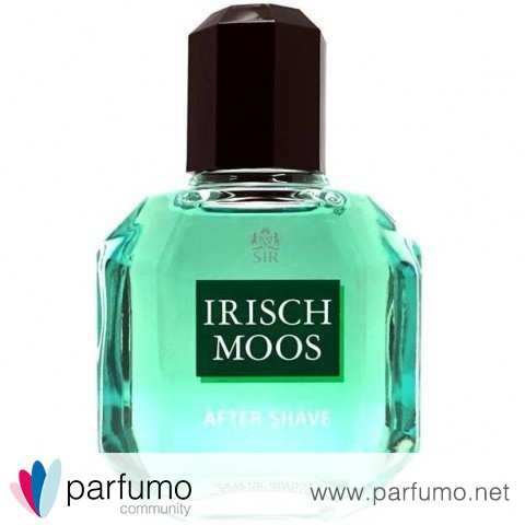 Sir - Irisch Moos (After Shave)