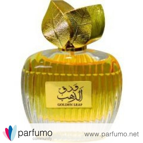 Waraq Al Zahab / Golden Leaf by Arabiyat
