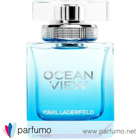 Ocean View for Women von Lagerfeld