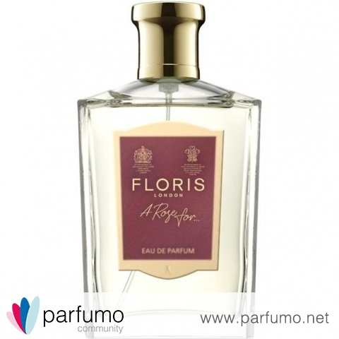 A Rose for... by Floris
