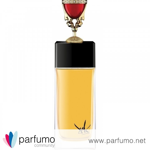 Calice de la Séduction Éternelle by Dali Haute Parfumerie