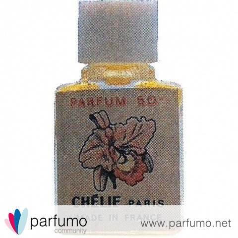 Parfum 50 by Chélie Paris
