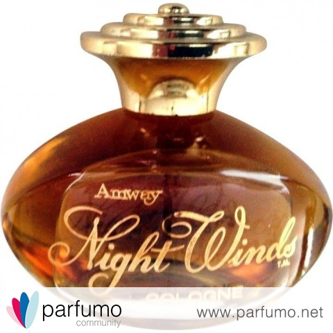 Night Winds by Amway