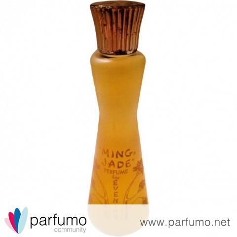 Ming Jade (Perfume for Evening) von Stanley Home Products