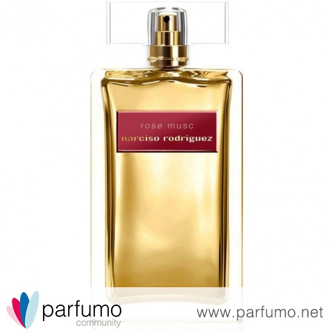 Rose Musc by Narciso Rodriguez