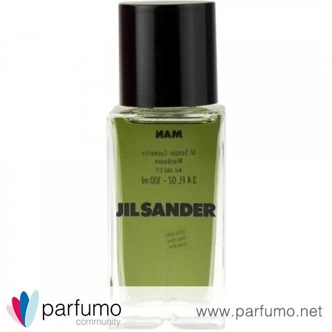 Jil Sander Man / Feeling Man (After Shave) by Jil Sander