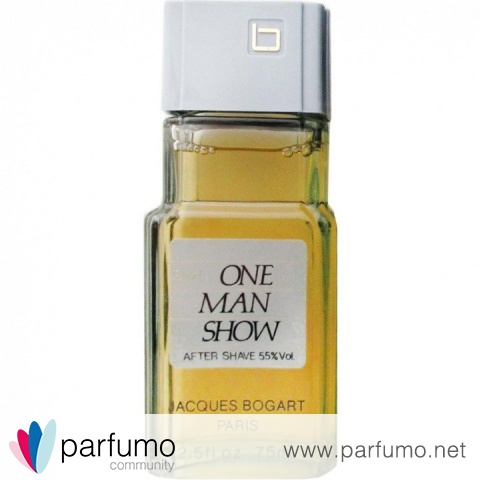 One Man Show (After Shave) by Jacques Bogart