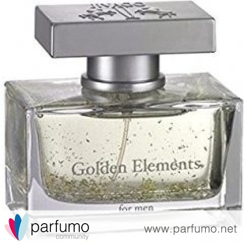 Golden Elements for Men von Jivago