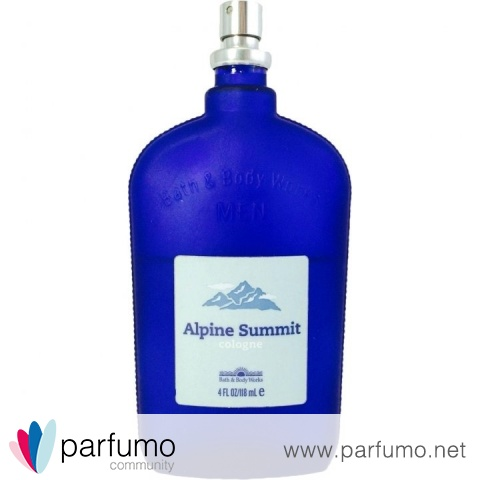 Alpine Summit by Bath & Body Works