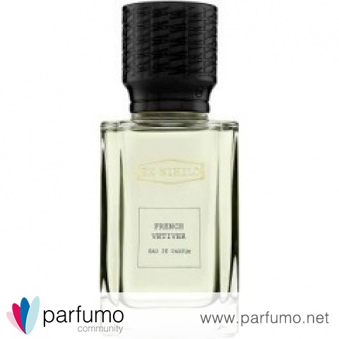 French Vetiver by Ex Nihilo