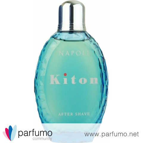 Napoli (After Shave) by Kiton