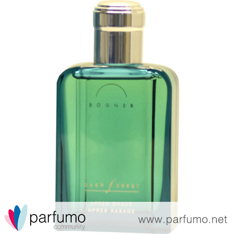 Deep Forest (After Shave) by Bogner
