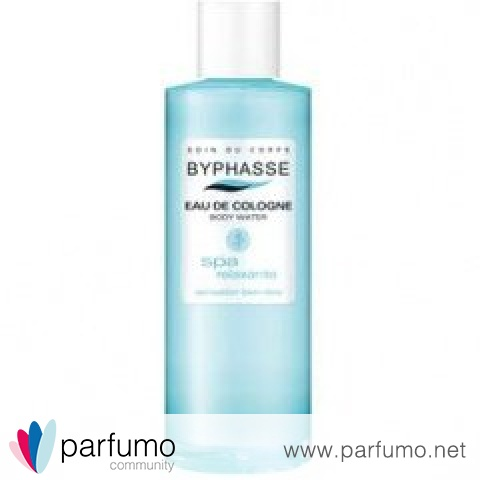 Spa Relaxante by Byphasse