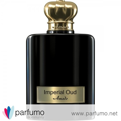 Imperial Oud by Amado