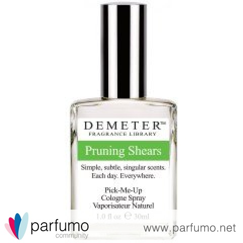 Pruning Shears von Demeter Fragrance Library / The Library Of Fragrance