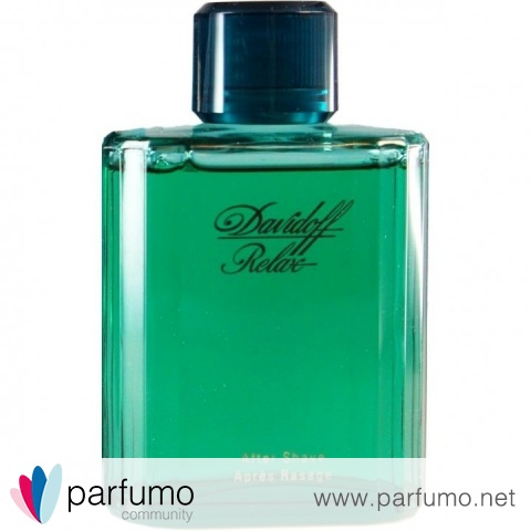 Relax (After Shave) by Davidoff