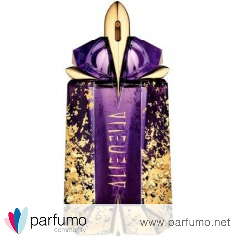 Alien Divine Ornamentation by Mugler / Thierry Mugler