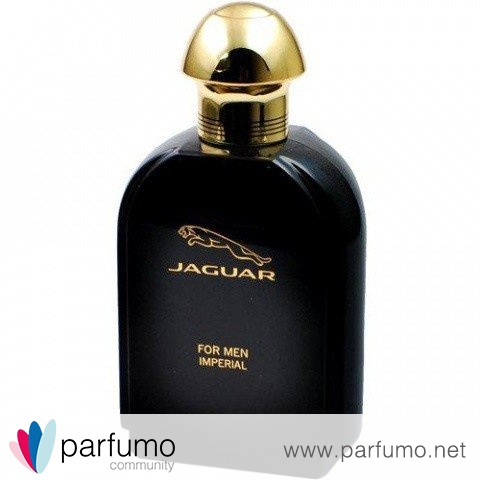 Jaguar for Men Imperial by Jaguar