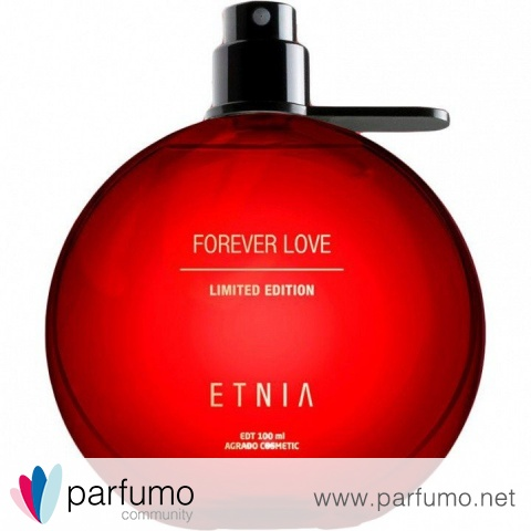 Forever Love (red) by Etnia