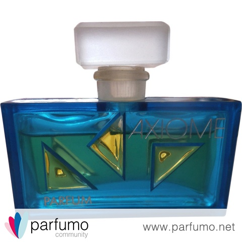 Axiome (Parfum) by J. d'Arjental