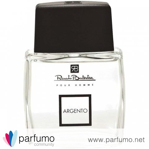 Argento (After Shave) by Renato Balestra