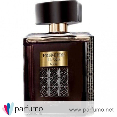 Premiere Luxe Oud for Him by Avon