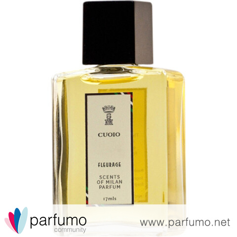 Cuoio by Fleurage Perfume Atelier