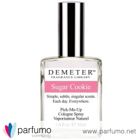 Sugar Cookie von Demeter Fragrance Library / The Library Of Fragrance
