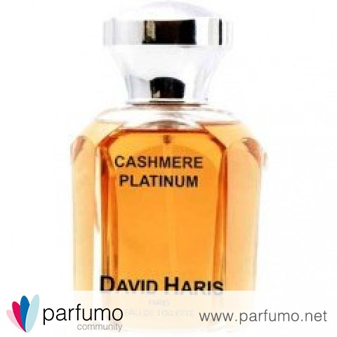 Cashmere Platinum von David Haris