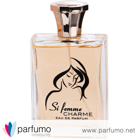 Si Femme Charme von Real Time