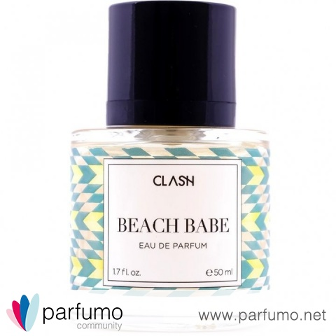 #Girl - Beach Babe by Clash