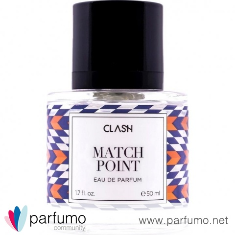Sporty - Match Point by Clash