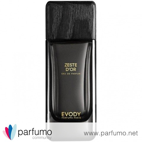 Collection Première - Zeste d'Or by Evody