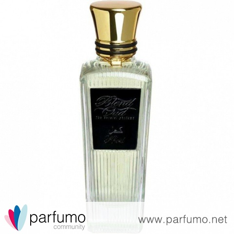Hour by Blend Oud