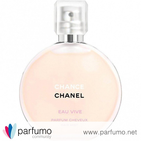 Chance Eau Vive (Parfum Cheveux / Hair Mist) von Chanel