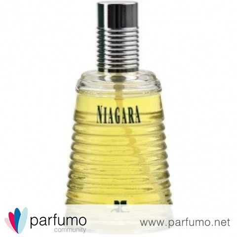 Niagara (After Shave) von Courrèges