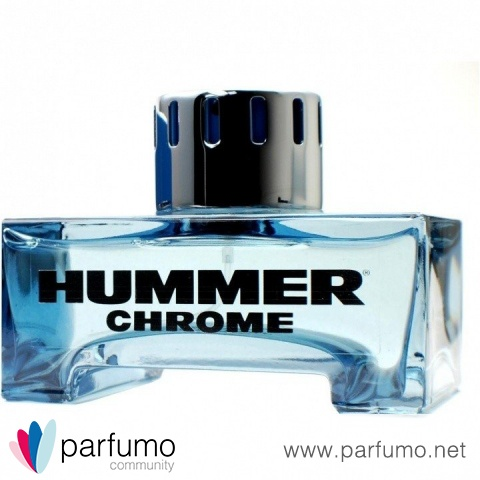Hummer Chrome by Hummer