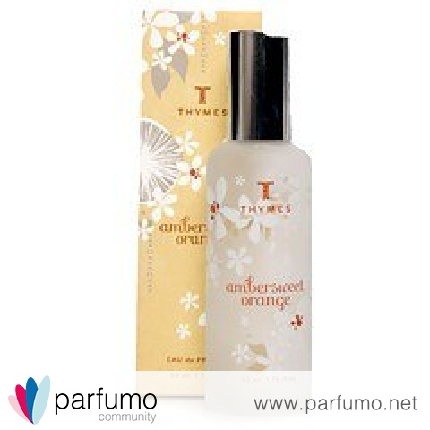 Ambersweet Orange by Thymes